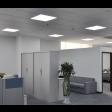 Panel LEDs